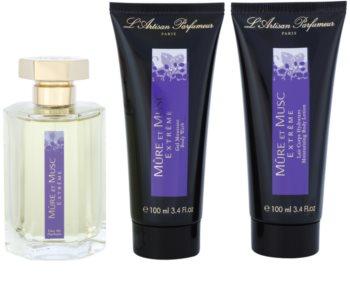 L'Artisan Parfumeur Mure et Musc Extreme ajándékszett I.