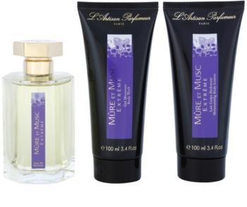 L'Artisan Parfumeur Mure et Musc Extreme Geschenkset I.
