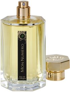 L'Artisan Parfumeur Mon Numéro 9 eau de cologne unisex 100 ml