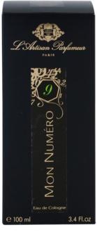 L'Artisan Parfumeur Mon Numéro 9 kölnivíz unisex 100 ml