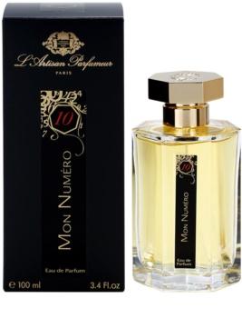 L'Artisan Parfumeur Mon Numéro 10 Eau de Parfum unisex 100 μλ