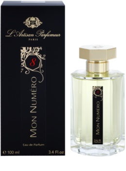 L'Artisan Parfumeur Mon Numero 8 eau de parfum mixte 100 ml