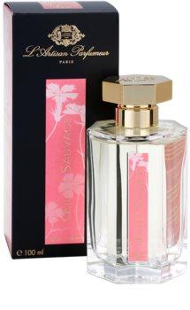 L'Artisan Parfumeur Oeillet Sauvage Eau de Toilette para mulheres 100 ml