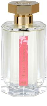 L'Artisan Parfumeur Oeillet Sauvage Eau de Toilette für Damen 100 ml