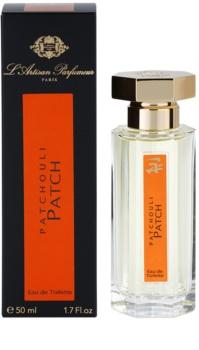 L'Artisan Parfumeur Patchouli Patch woda toaletowa dla kobiet 50 ml