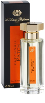 L'Artisan Parfumeur Patchouli Patch Eau de Toilette for Women 50 ml