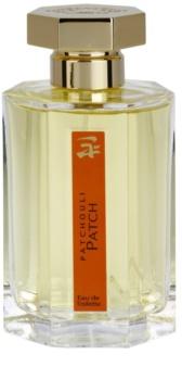 L'Artisan Parfumeur Patchouli Patch toaletná voda tester pre ženy 100 ml