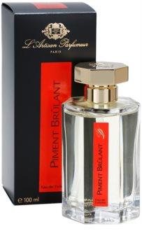 L'Artisan Parfumeur Piment Brûlant toaletná voda unisex 100 ml