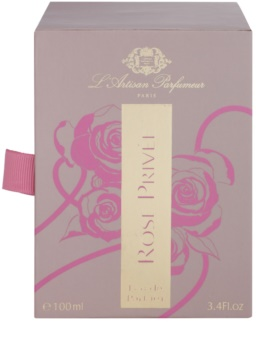 L'Artisan Parfumeur Rose Privée парфюмна вода унисекс 100 мл.