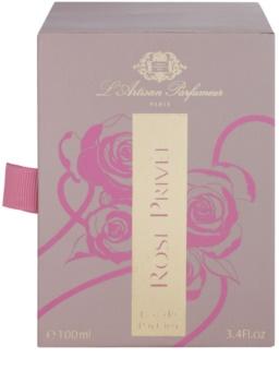 L'Artisan Parfumeur Rose Privée Parfumovaná voda unisex 100 ml