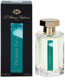 L'Artisan Parfumeur Premier Figuier Eau de Toilette für Damen 100 ml