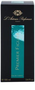 L'Artisan Parfumeur Premier Figuier Eau de Toilette Damen 100 ml
