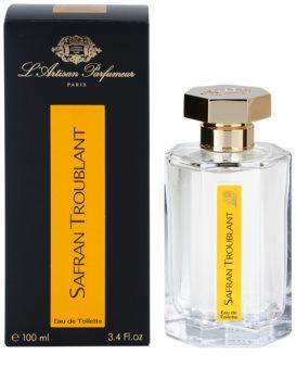 L'Artisan Parfumeur Safran Troublant Eau de Toilette unissexo 100 ml