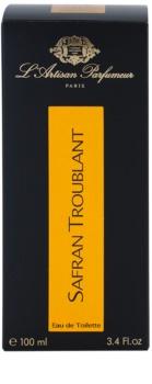 L'Artisan Parfumeur Safran Troublant toaletná voda unisex 100 ml