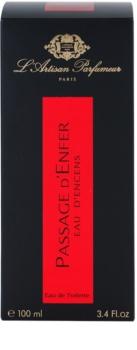 L'Artisan Parfumeur Passage d'Enfer eau d'encens toaletná voda unisex 100 ml