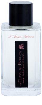 L'Artisan Parfumeur La Chasse aux Papillons tělový olej pro ženy 100 ml tester