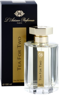 L'Artisan Parfumeur Tea for Two eau de toilette unisex 100 ml