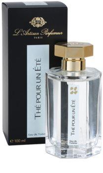 L'Artisan Parfumeur Thé pour un Été Eau de Toilette für Damen 100 ml