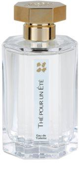 L'Artisan Parfumeur Thé pour un Été eau de toilette pentru femei 100 ml