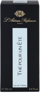 L'Artisan Parfumeur Thé pour un Été woda toaletowa dla kobiet 100 ml