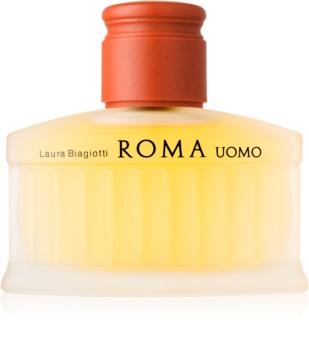 Laura Biagiotti Roma Uomo eau de toilette para homens 75 ml