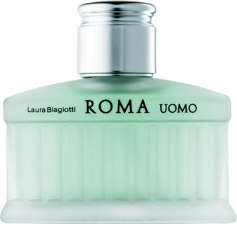 Laura Biagiotti Roma Uomo Cedro toaletná voda pre mužov 40 ml