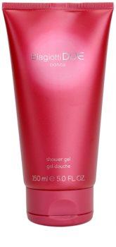 Laura Biagiotti Due Donna sprchový gél pre ženy 150 ml