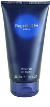 Laura Biagiotti Due Uomo gel douche pour homme 150 ml (sans emballage)