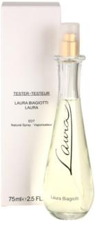 Laura Biagiotti Laura toaletná voda tester pre ženy 75 ml