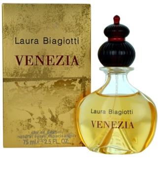 Laura Biagiotti Venezia Eau de Parfum voor Vrouwen  75 ml