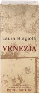 Laura Biagiotti Venezia leche corporal para mujer 150 ml