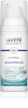 Lavera Neutral Natural Hydrating Fluid