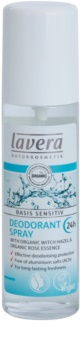 Lavera Basis Sensitiv Deodorant In Spray