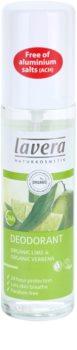 Lavera Body Spa Lime Sensation desodorante en spray