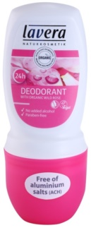 Lavera Body Spa Rose Garden Roll-On Deodorant