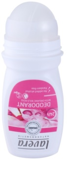 Lavera Body Spa Rose Garden dezodorant roll-on