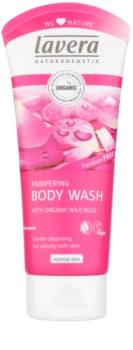 Lavera Body Spa Rose Garden gel za prhanje