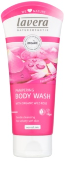 Lavera Body Spa Rose Garden гель для душу