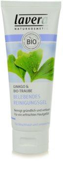 Lavera Faces Cleansing čistilni gel za mastno in mešano kožo