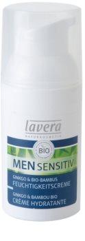 Lavera Men Sensitiv Nourishing Moisturizing Day Cream