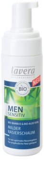 Lavera Men Sensitiv Shaving Foam