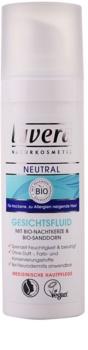 Lavera Neutral hydratisierendes Fluid für empfindliche Haut