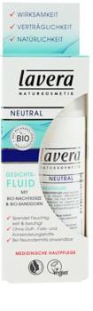 Lavera Neutral Moisturizing Fluid For Sensitive Skin