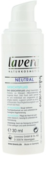 Lavera Neutral Moisturizing Fluid For Sensitive Skin