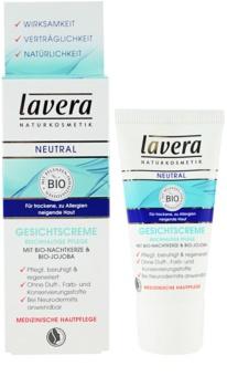 Lavera Neutral crema de día para pieles sensibles