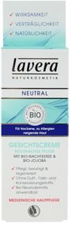 Lavera Neutral Day Cream For Sensitive Skin