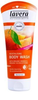 Lavera Body Wash Revitalising tusfürdő gél