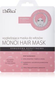 L'biotica Hair Mask masca hidratanta pentru netezire