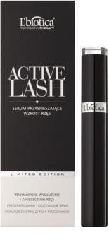 L'biotica Active Lash Strengthening Growth-Promoting Lash Serum