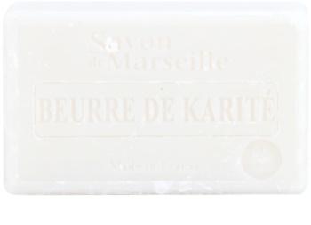 Le Chatelard 1802 Shea Butter sabão natural de luxo francês